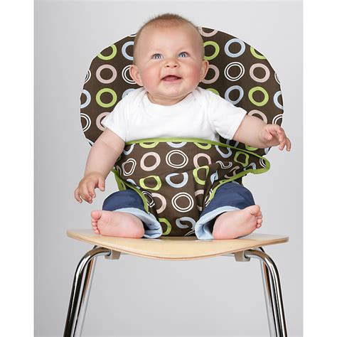 Totseat Travel High Chair  Top Five Baby