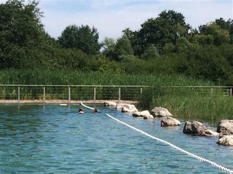 baignade au naturel picture of baignade naturelle du