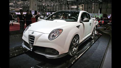 Alfa Romeo Mito Gta by 2009 Alfa Romeo Mito Gta Concept