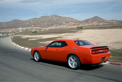 2010 Dodge Challenger Srt8 Specs, Pictures & Review