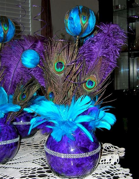 8 Best Peacock Wedding Party Ideas For Perfect Wedding