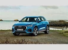 2019 Audi Q3 Here are the first photos The Torque Report