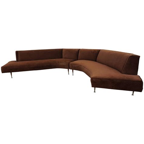 contemporary curved sectional sofa lashmaniacs us curved sofa sectional modern