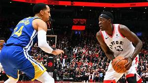 NBA Finals 2019: Golden State Warriors vs. Toronto Raptors ...
