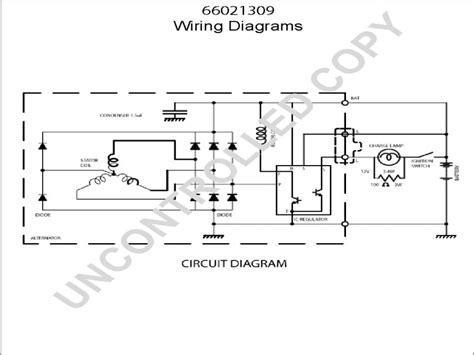 Hitachi Alternator Wiring Diagram by Hitachi Alternator Conversion Wiring Diagram Wiring Forums