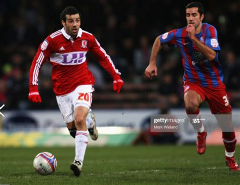 Julio Arca Now | Ex Sunderland & Middlesbrough Player | Coach
