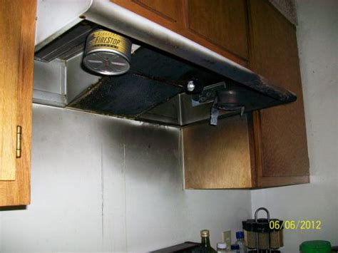 Stovetop Firestop Saves City Home & Family's Lives | City ...