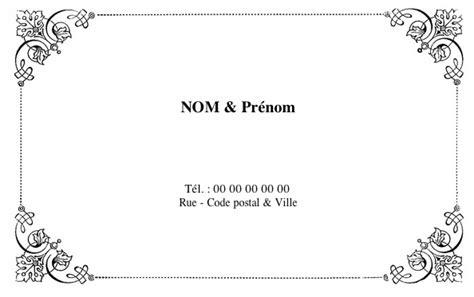 1663 X 1044 Document Onlinefr Modele Carte De Visite