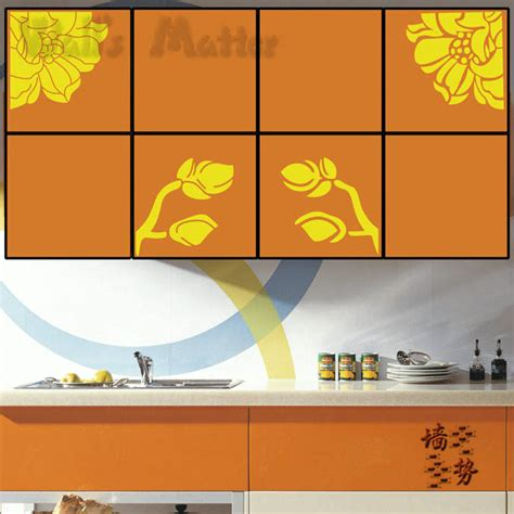 vinyl stickers for kitchen cabinets popular kitchen cabinet decals buy cheap kitchen cabinet 8858