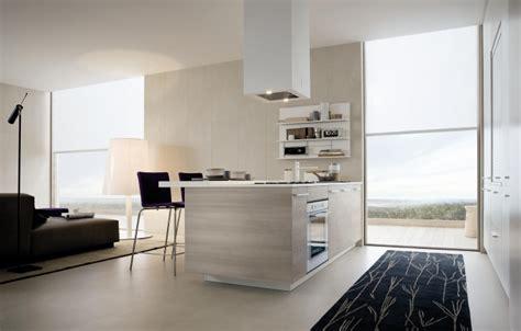 cuisine varenna come dividere la cucina dal living rcasa design casa