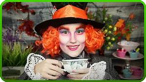 Hutmacher Alice Im Wunderland : mad hatter verr ckter hutmacher by johnny depp ii sissi ~ Watch28wear.com Haus und Dekorationen
