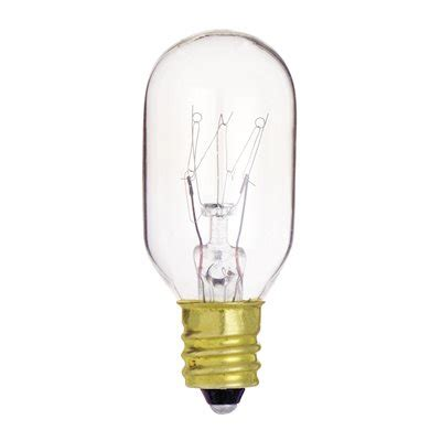 satco products s390 quot t quot type candelabra base incandescent