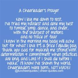 cheer quotes on