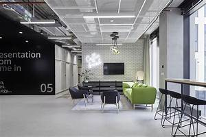 A, Tour, Of, Deloitte, U2019s, Sleek, New, Prague, Office