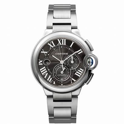 Watches Cartier Ballon Bleu Chronograph Extra Mens