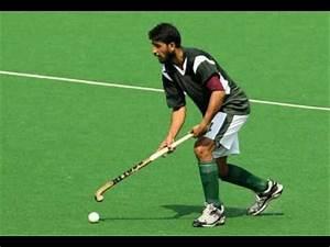 National sport of Pakistan - Field hockey قومی کھیل - YouTube