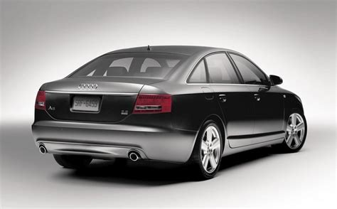 2006 Audi A6 by 2006 Audi A6 Sedan Picture 45278 Car Review Top Speed