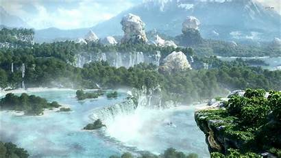 Fantasy Final Xiv 4k Ffxiv Wallpapers Wallpapersafari