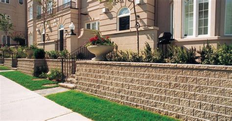 unilock brewster ny considering a facelift for your retaining walls in