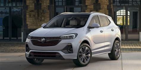 2020 Buick Crossover by 2020 Buick Encore Gx Fills Out Buick Crossover Lineup
