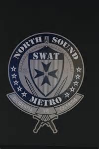 Kirkland Police Department Logos