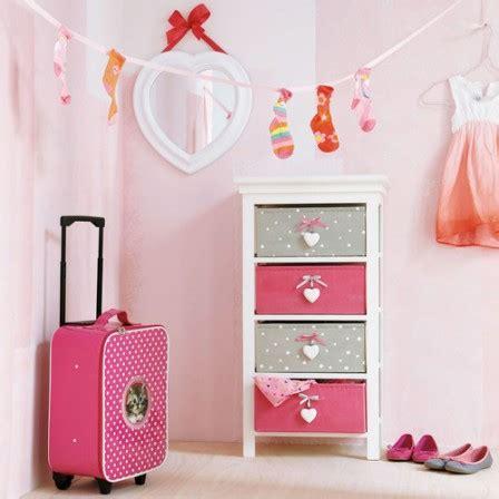meuble de rangement chambre fille mobilier et meuble