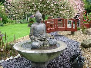 amazing buddha fountain outdoor to install great home decor With what to consider before installing wall water fountains