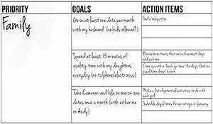 free printable goal setting worksheet and instructions With setting life goals template