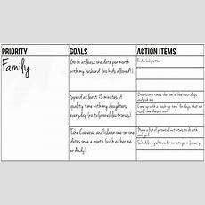 Free Printable Goal Setting Worksheet And Instructions  New Leaf Wellness