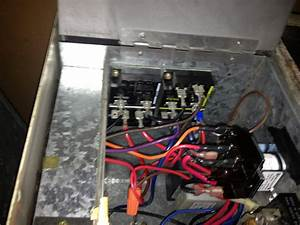 I Have Replaced A Hn61kq030 Relay With A
