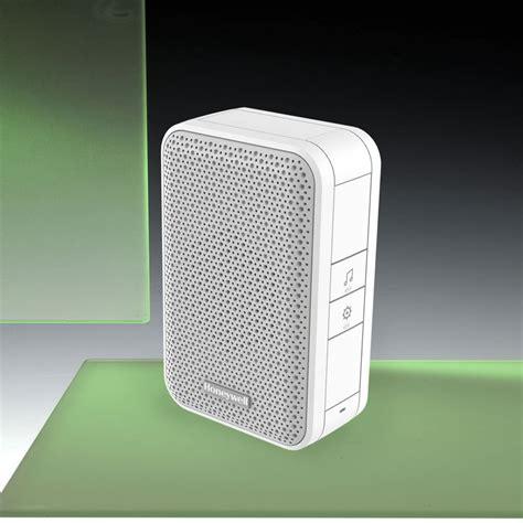 honeywell friedland wired doorbell kit white dw311s ebay