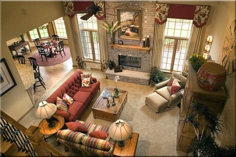 9 Best Images About Great-room / Gathering-room On