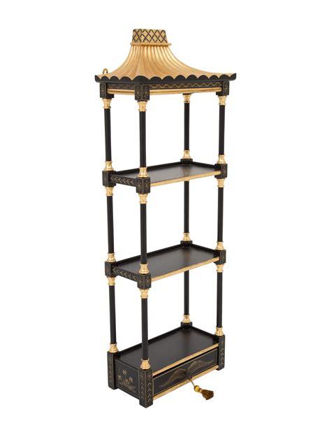 Pagoda Etagere by Pagoda Style Etageres Furniture Furni20389
