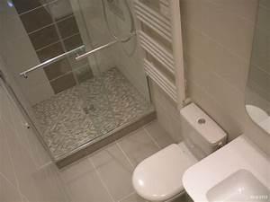 rochebeuf renovation With salle de bain dans 3m2