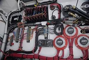 Wiring From The Factory You Have To See This