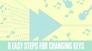 Transpose Guitar Chords Chart Pdf