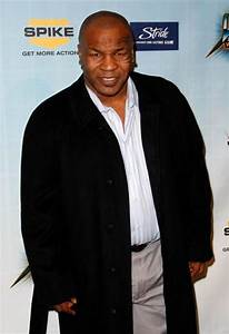 Mike Tyson Pictures and Photos | Fandango