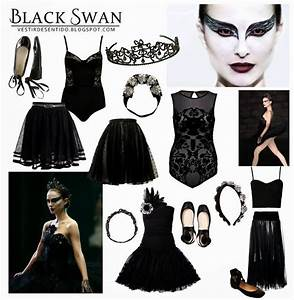 Black Swan Kostüm Selber Machen : diy halloween costume black swan pust pinterest fasnacht fasching und kost m ~ Frokenaadalensverden.com Haus und Dekorationen