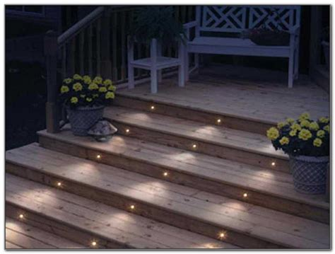 best outdoor solar lights best outdoor solar deck lights decks home decorating