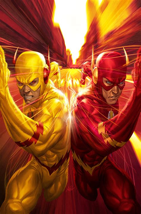 flash dc injustice