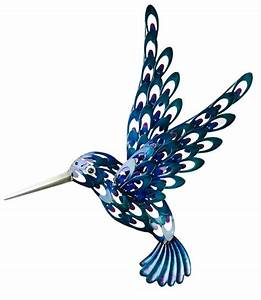 Metal wall art wildlife decor birds other