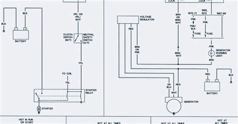Chevrolet Electrical Diagram by 1968 Chevrolet Camaro Wiring Diagram Electrical Winding