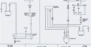 Chevy Electrical Schematic  1995 Chevrolet Tahoe Blazer