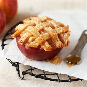 All-American Apple Pies Recipe - EatingWell
