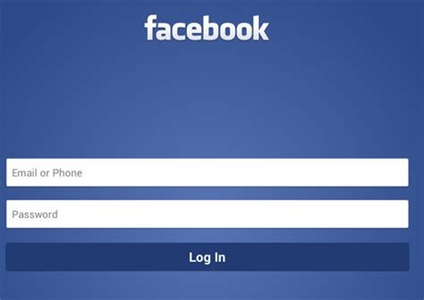 Get Facebook Home On Unsupported Android Devices