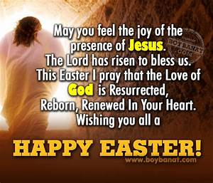 Happy Easter Quotes and Easter Sayings for Pinoy / Tagalog ...