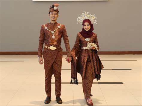 fesyen songket tradisional  sentiasa jadi pilihan