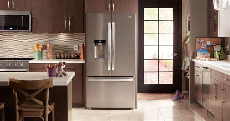 kitchen appliances whirlpool