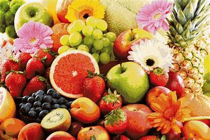 Fruit Strawberry Grapes Apples Gerbera Fruits Pineapples