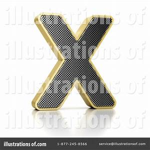 perforated letter clipart 1127212 illustration by With perforated letters
